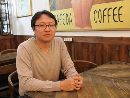 클라우다인 김병곤 대표이사