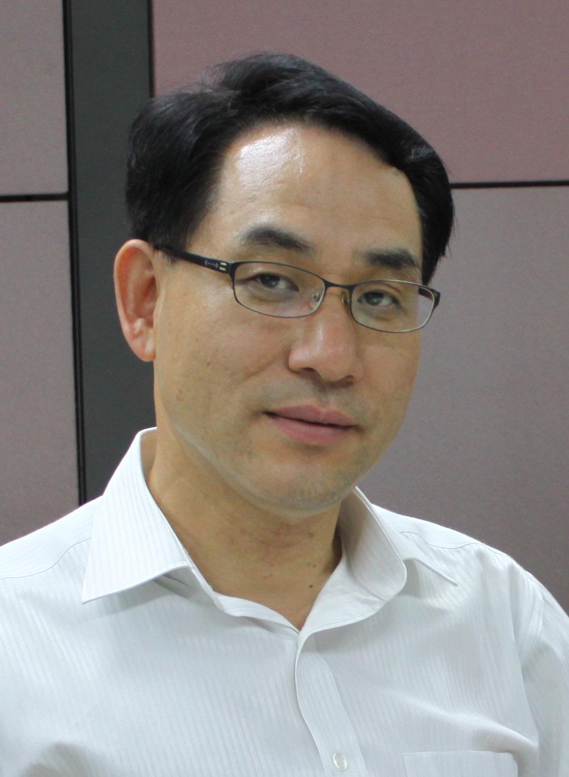 유병렬 한국농수산식품유통공사 곡물사업처장