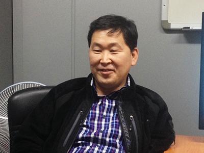 정성호 다나와 기업부설연구소 연구1팀 실장