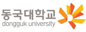 동국대학교 로고