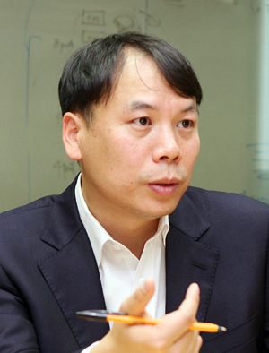 손호준 이노그리드 CTO