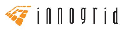 이노그리드 로고