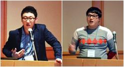 제이투모로우 장철훈, 장석균 공동대표
