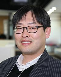 여창훈 KTDS SSM담당/인프라본부 IM1팀 팀장