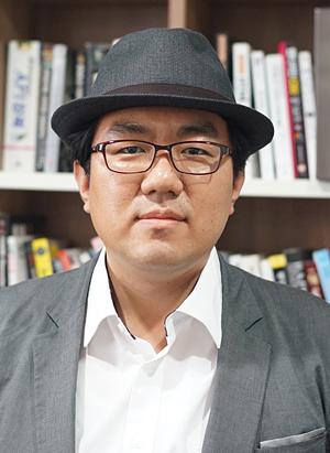 장선진 소프트웨어인라이프 CEO