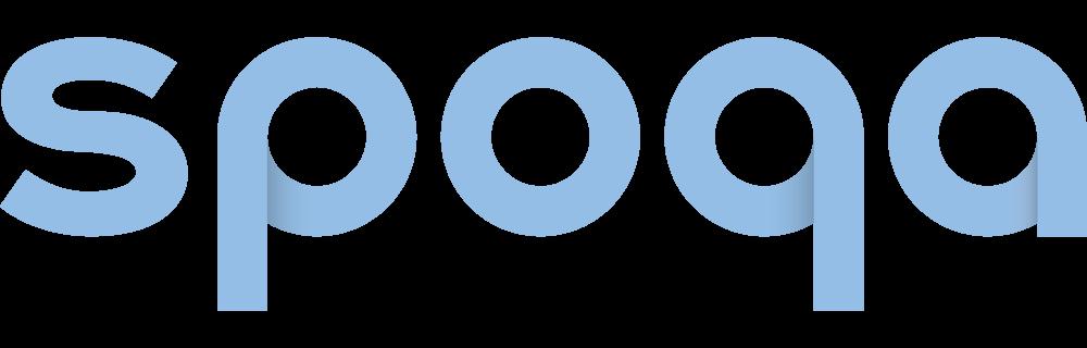 스포카 로고