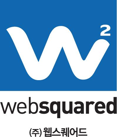 웹스퀘어드 로고