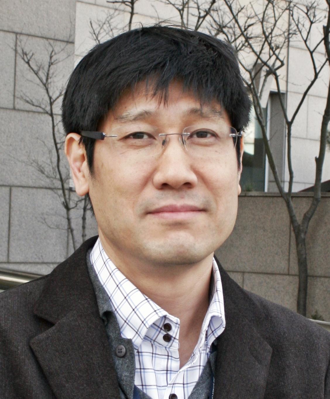 김우승 줌인터넷 검색기술본부 연구소장