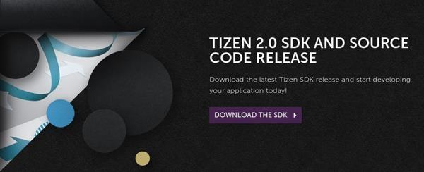 타이젠2.1