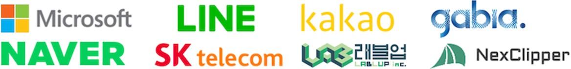 멀티캠퍼스, 마이크로소프트, 삼성, 엘지, 라인, 카카오, 레블업, CHEQUER, Real Linux