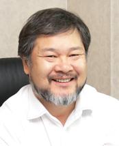 조직위원장 정태명 교수