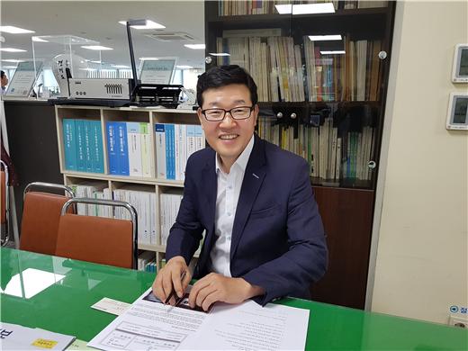 경기도 따복정책팀 최영환 팀장