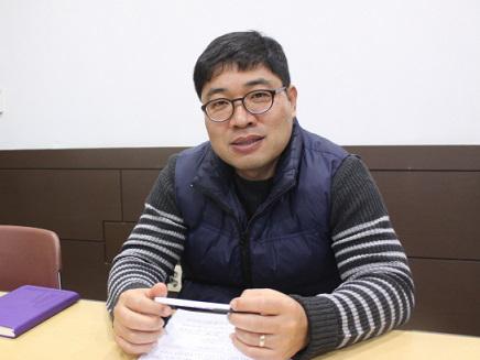 한국과학기술정보연구원 김완종 박사
