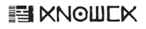노크 로고