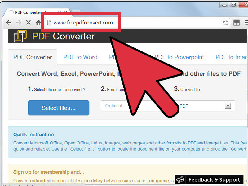 Convert a Microsoft Word Document to PDF Format Step 21 이미지
