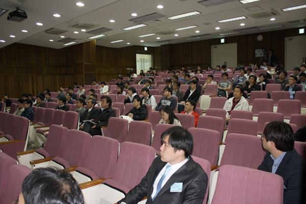 OpenTechnet 참석자