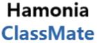 Hamonia ClassMate