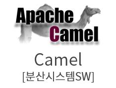 Camel[분산시스템SW]