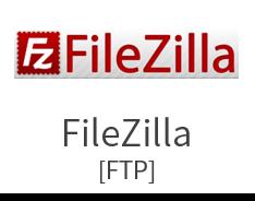 FileZilla[FTP]