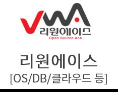 리원에이스 [가상화/클라우드서비스/데이터관리/WEB/WAS/OS]