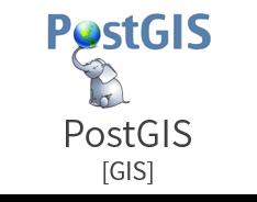 PostGIS[GIS]