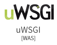 uWSGI[WAS]