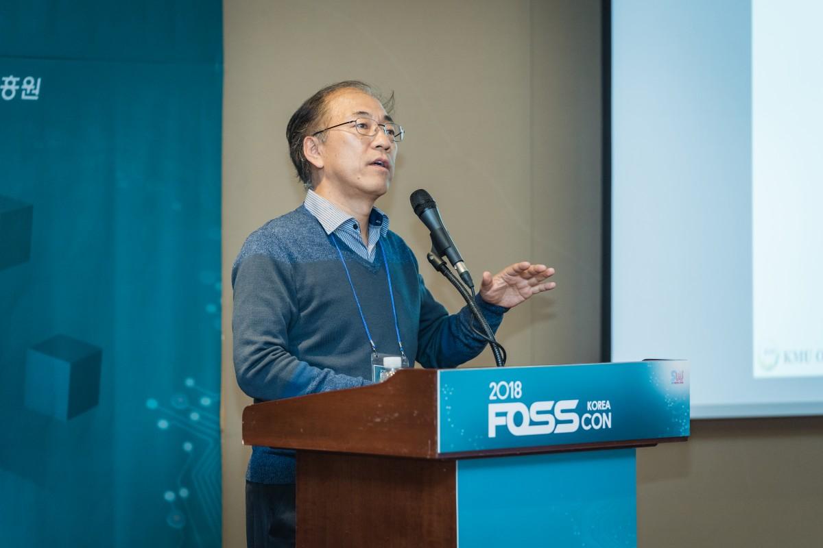 이민석 국민대학교 교수