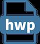 2019년 공개SW 컨트리뷰톤 HWP 참가신청서 파일 다운받기
